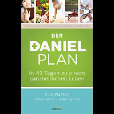 Rick Warren: Der Daniel plan