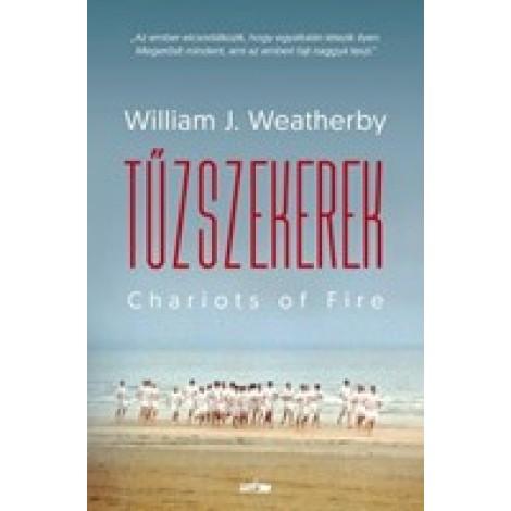 William J. Weatherby:Tüzszekerek