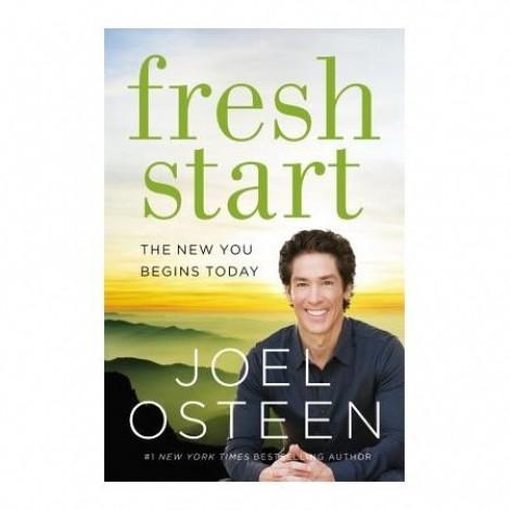Joel Osteen: Fresh Start