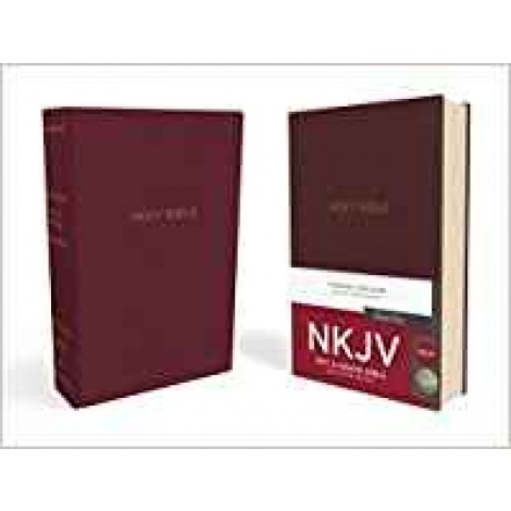 Holy Bible- New King James Version