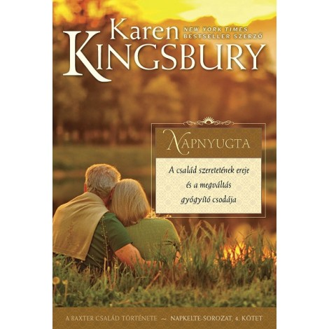 Karen Kingsbury: Napnyugta