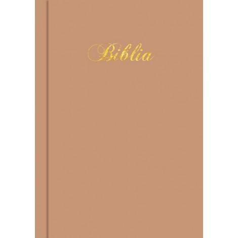 Egyszerű fordítású Biblia rózsaszín -műbőr