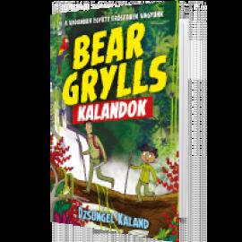Bear Grylls:Dzsungel kaland