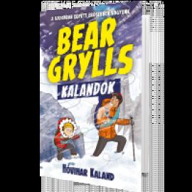Bear Grylls:Hóvihar kaland