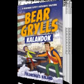 Bear Grylls: A földrengés kaland