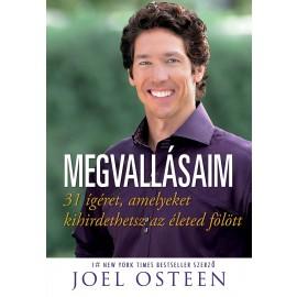 Joel Osteen: Megvallásaim