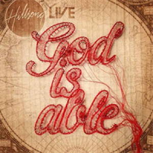 Hillsong Live: God is Able CD