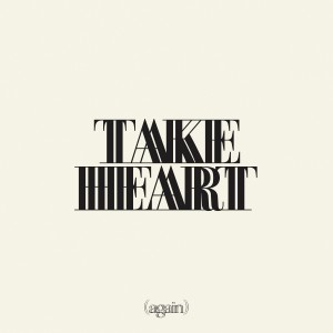 Hillsong Live: Take Heart again CD
