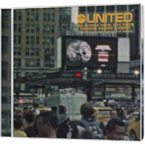 Hillsong United : The People Tour 2 CD