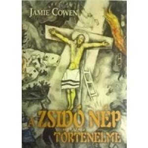 Jamie Cowen: A zsidó nép történelme
