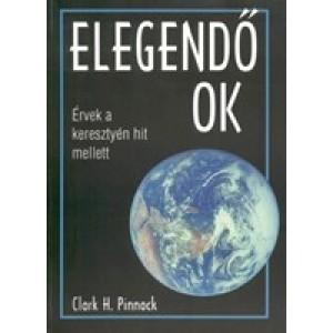 Clark H.Pinnock: Elegendő ok