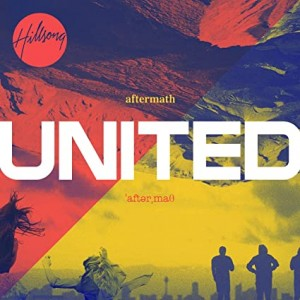 Hilsong United : Aftermath CD