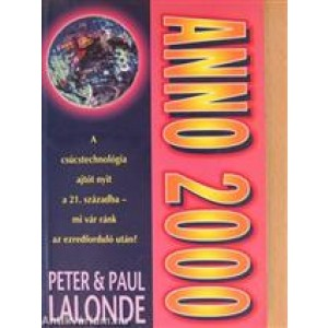 Peter & Paul Lalonde:Anno 2000