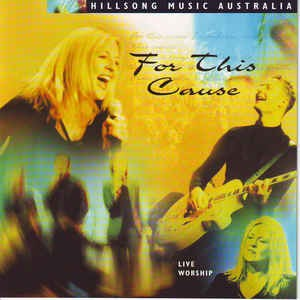 Hillsong : For This Cause CD