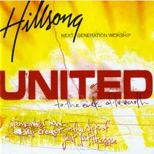 Hillsong United: To The Ends Of The Earth CD