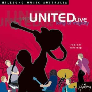 Hillsong United : King os Majesty CD
