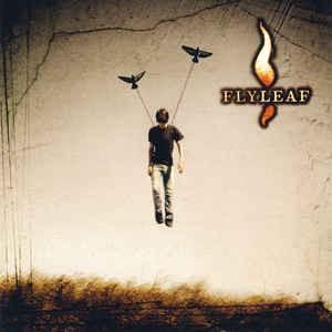 Flyleaf:Flyleaf  CD
