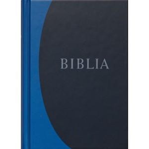 Biblia (RÚF 2014), nagy méret, keménytáblás kék
