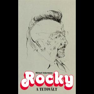 Ackermann, Michael: Rocky, a tetovált