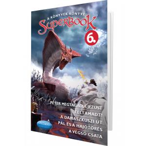 Superbook 6. DVD