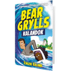 Bear Grylls:Tengeri kaland