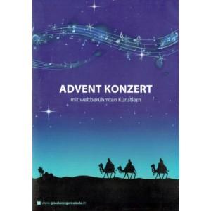 Advent Konzert DVD