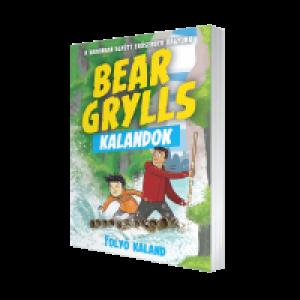 Bear Grylls: Folyó kaland