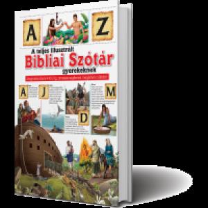 Bibliai szótár