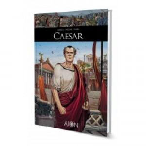 Mathieu Gabella : Caesar
