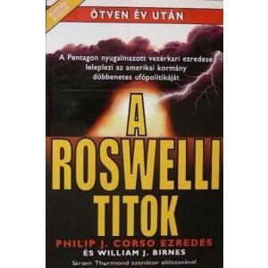 Philip J.Corso:A roswelli titok