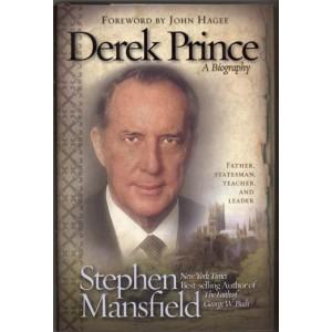 Stephen Mansfield: Derek Prince