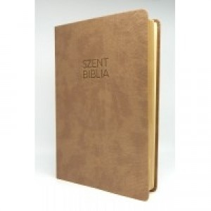 Szent Biblia nagy-drapp Patmos