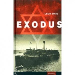 Leon Uris: Exodus