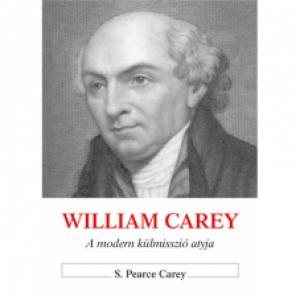 S.Pearce Carey:  William Carey