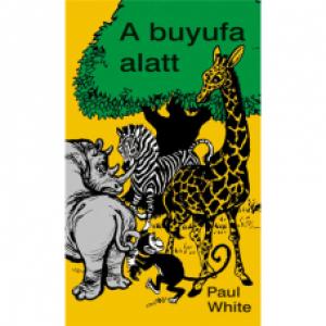Paul White: A buyufa alatt