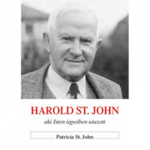 Patricia St.John:Harold St.John