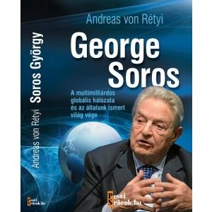Andreas von Rétyi: George Soros