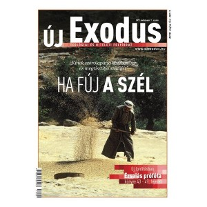 Új Exodus XXV. évfolyam 1.