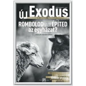 Új Exodus XXV. évfolyam 2.