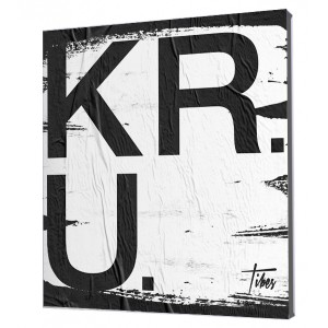 Tibes :KR.U. CD