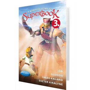 Superbook 3. DVD
