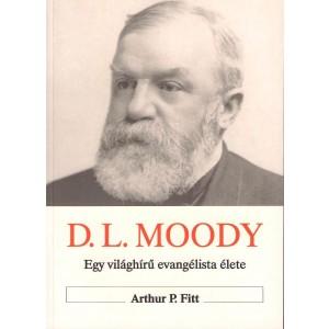 Arthur P. Fitt: D.L. Moody élete