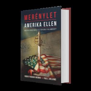 Rodney M.Howard-Browne: Merénylet Amerika ellen