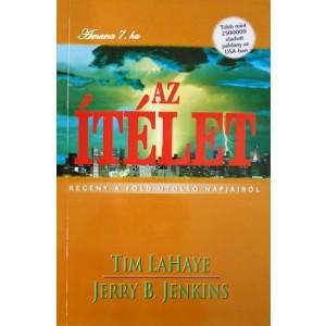 Tim LaHaye-Jerry B. Jenkins:Az ítélet