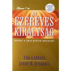 Tim LaHaye-Jerry B.Jenkins:Az Ezeréves királyság