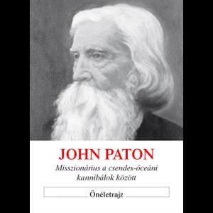 Arthur P.Fitt:John Paton