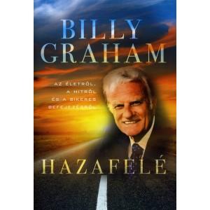 Billy Graham: Hazafelé