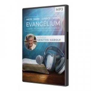 EVANGÉLIUM - A Szent Pál Akadémia fordításában