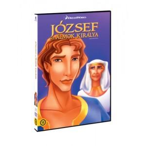 József, az álmok királya  DVD