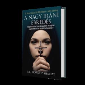Dr. Hormoz Shariat: A nagy iráni ébredés